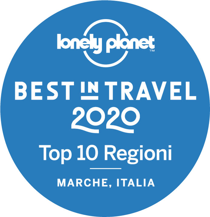 Lonely Planet - Best Travel 2020